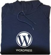 Hoodie by WordPress
