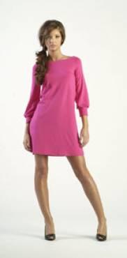 salon mini dress