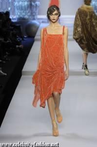 Christian Dior Devore Spring/Summer 2008