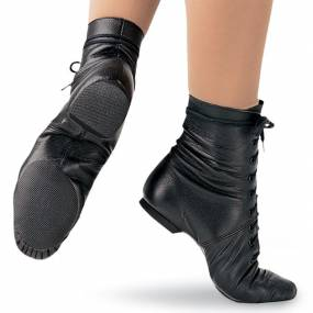jazz boots shoes