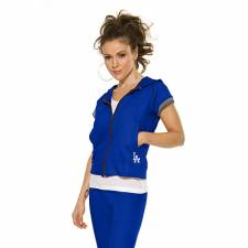 Alyssa Milano Touch clothing line