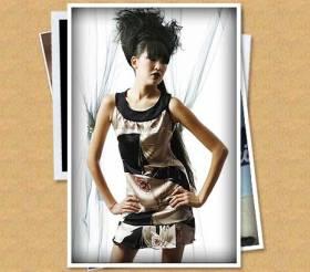 silk mini dress minidress