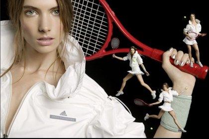 Stella McCartney Adidas clothes