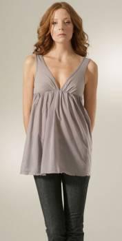 feminine top