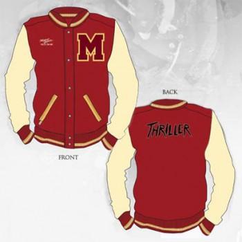 Thriller Jacket Tour Merchandise