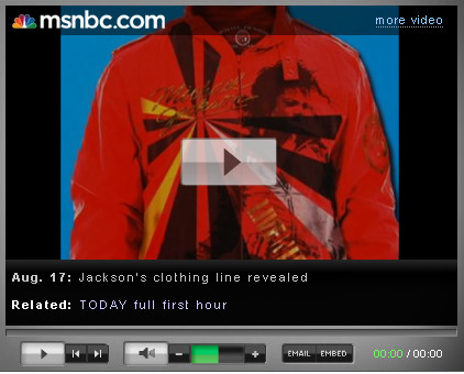 michael-jackson-christian-audigier-clothing